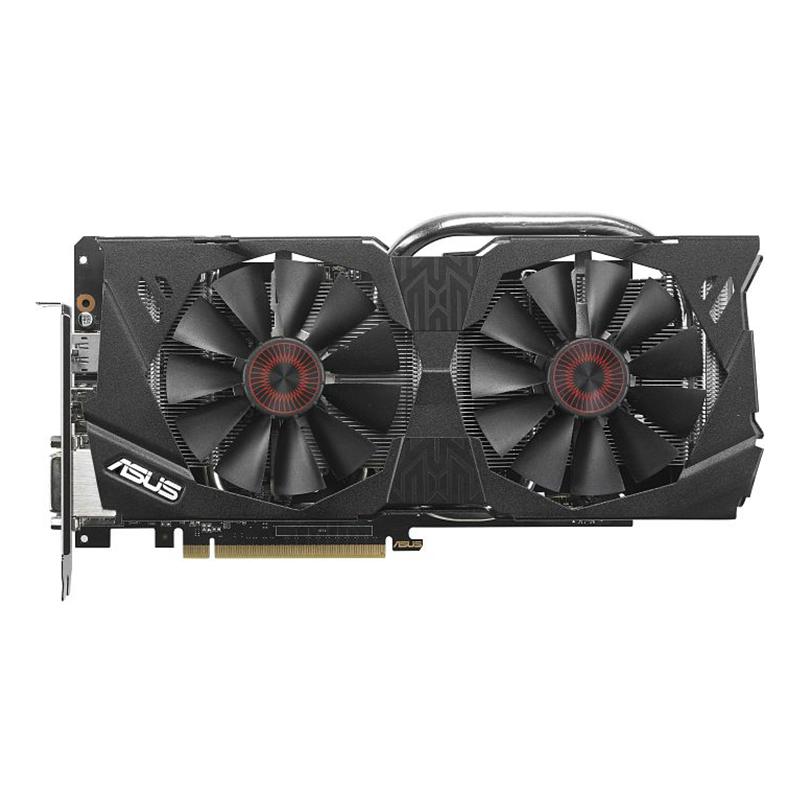Asus GeForce GTX 970 Strix (4GB GDDR5) - Beitragsbild #2