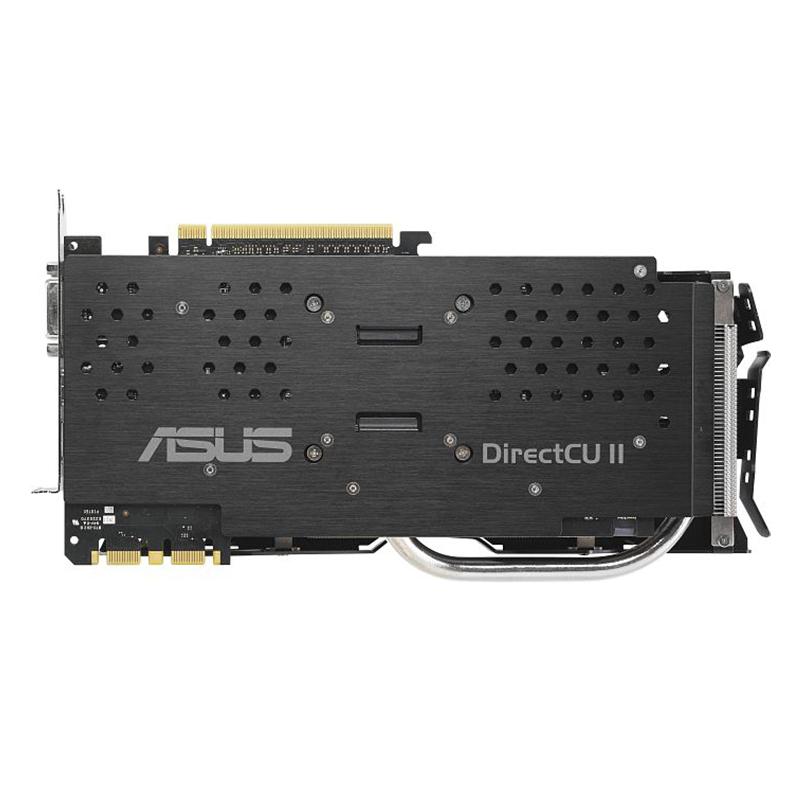 Asus GeForce GTX 970 Strix (4GB GDDR5) - Beitragsbild #4