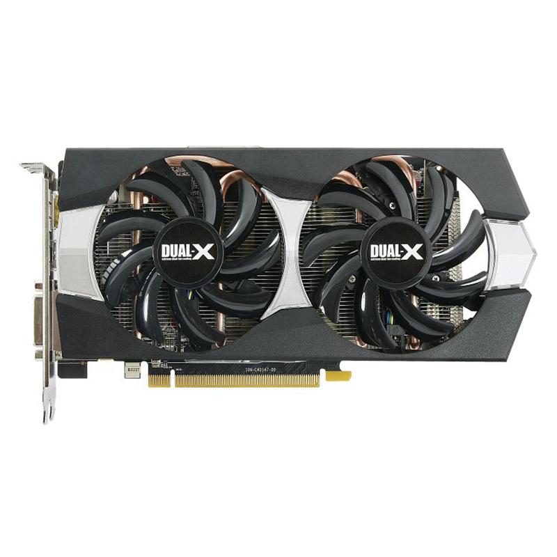 Sapphire Radeon R9 270X Dual-X OC (2GB GDDR5) - Beitragsbild #2
