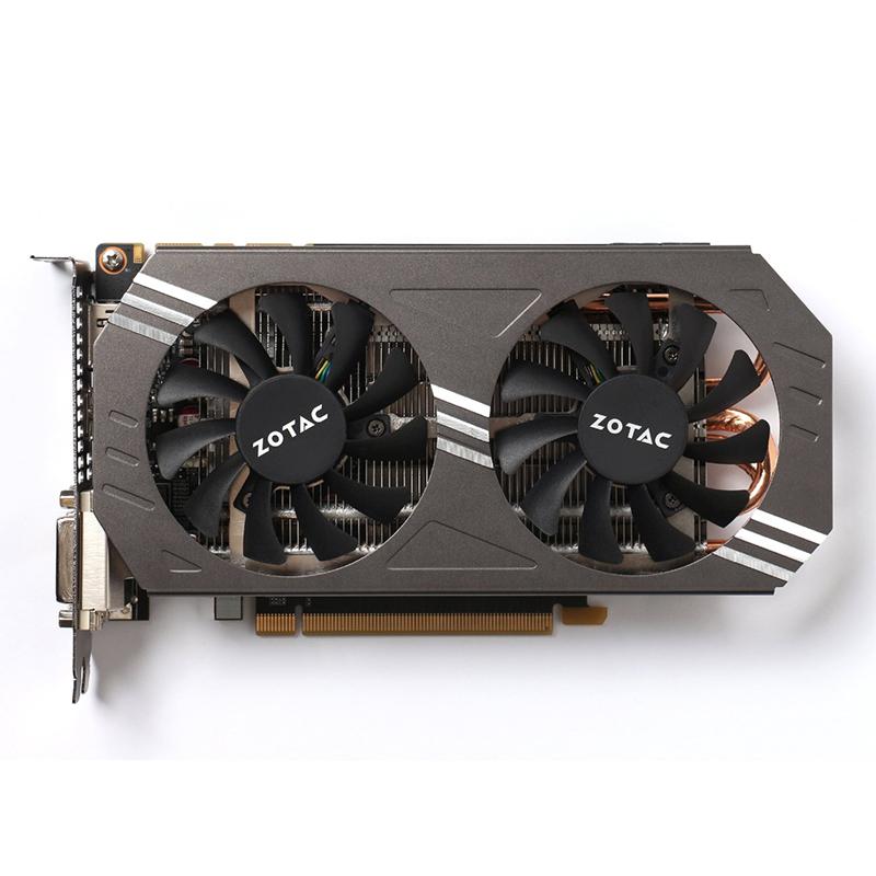 Zotac GeForce GTX 970 (4GB GDDR5) - Beitragsbild #2