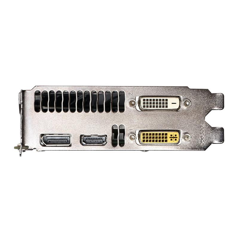 Zotac GeForce GTX 970 (4GB GDDR5) - Beitragsbild #3