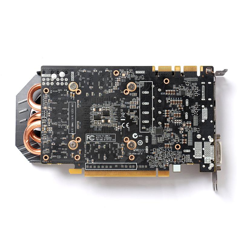 Zotac GeForce GTX 970 (4GB GDDR5) - Beitragsbild #5
