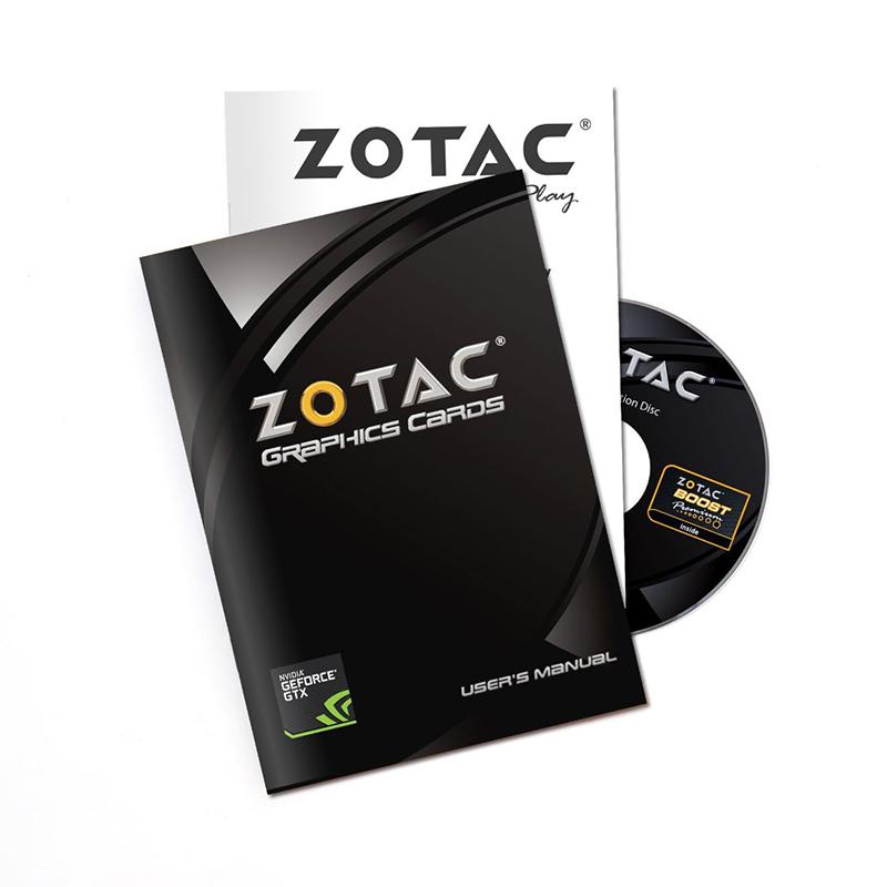 Zotac GeForce GTX 970 (4GB GDDR5) - Beitragsbild #6