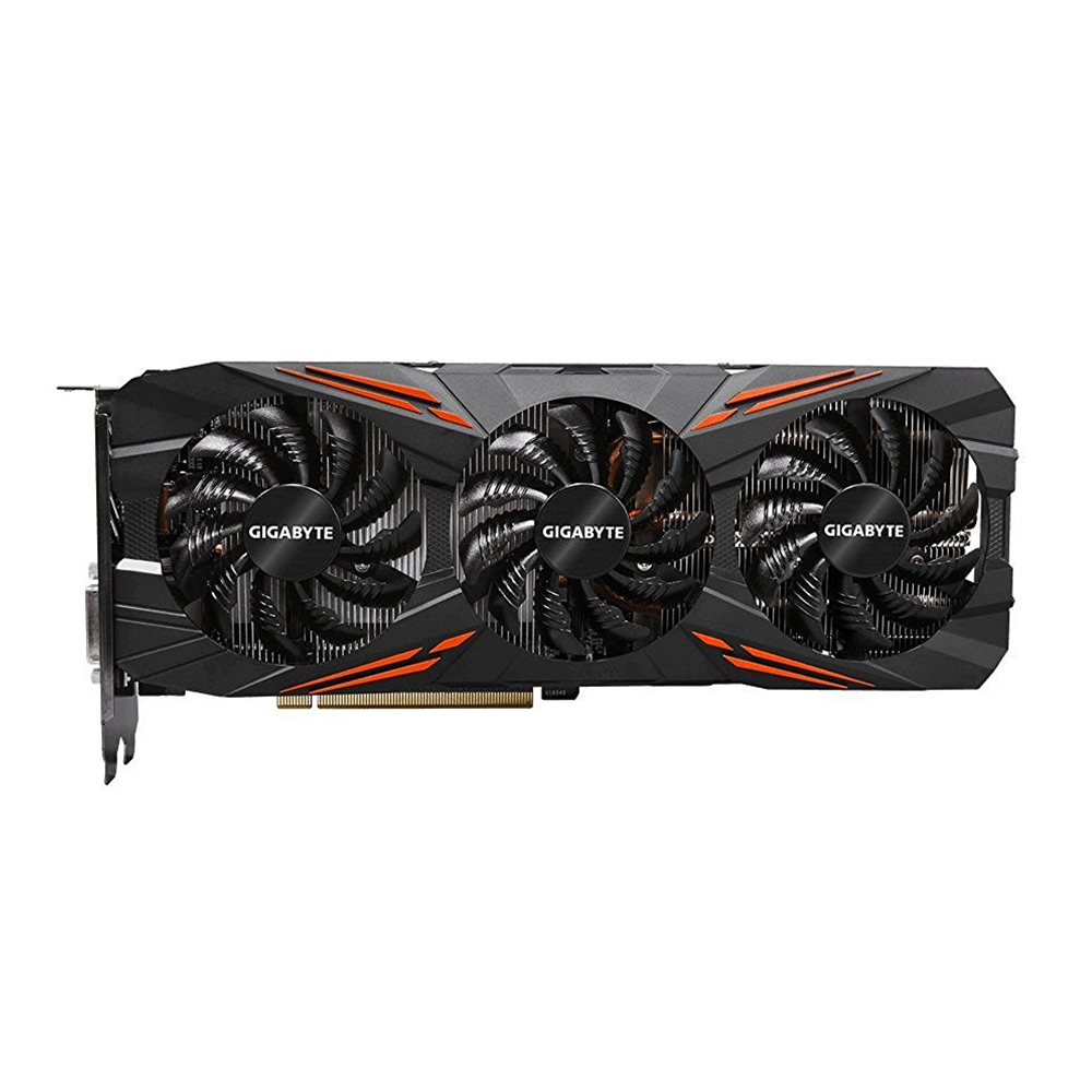 Gigabyte GeForce GTX 1070 G1 Gaming (8GB GDDR5) #2